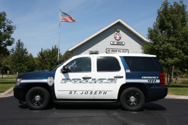 Escorts St Joseph Mo >> Police Department St Joseph Mn Official Website